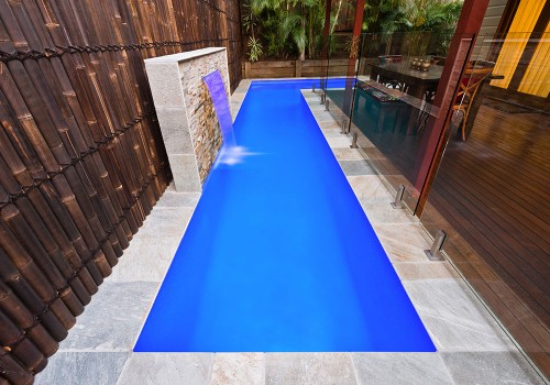 Pool Builders Brisbane Pool Construction Brisbane