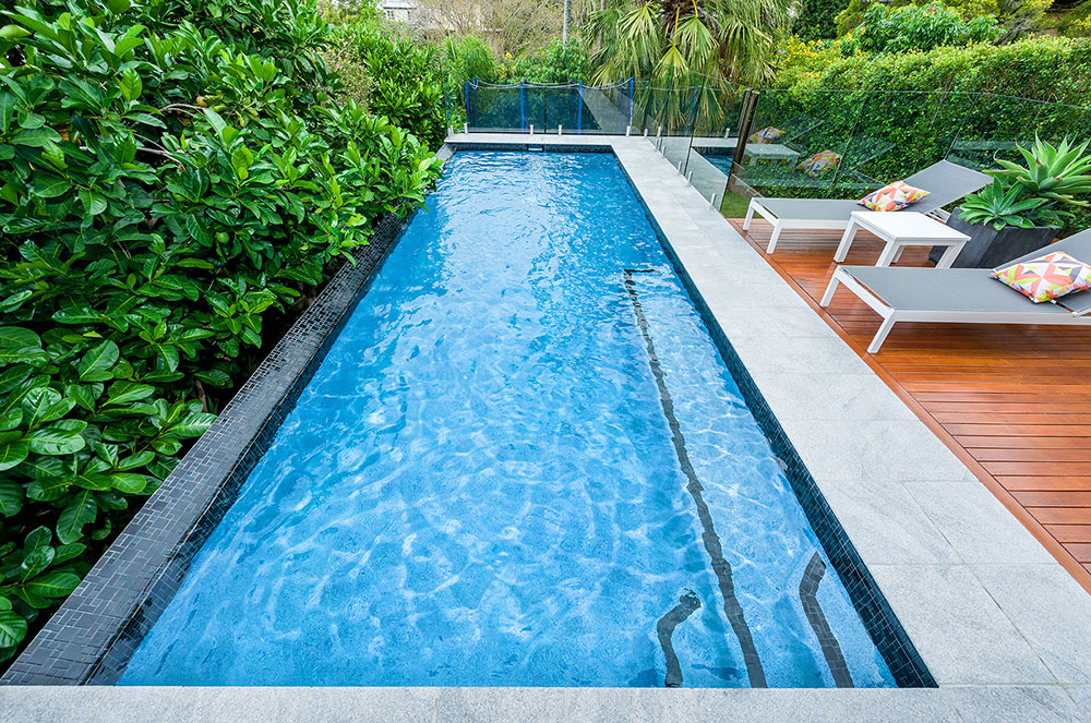 Formal Pools Queensland Family Pools