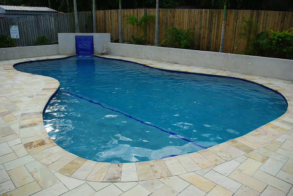 Renovate A Pool Queensland Family Pools