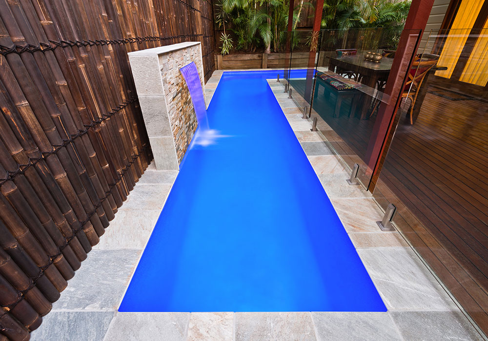 Pool builders brisbane pool construction brisbane for Pool design brisbane