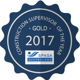 Construction Supervisor of the Year 2017 Award