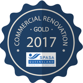 2017 Gold Award - Commercial Renovation