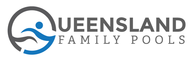 Queensland Family Pools Logo