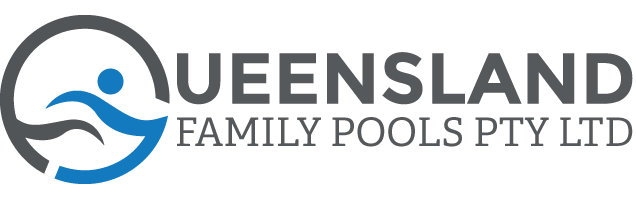 Queensland Family Pools Pty Ltd Logo
